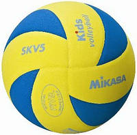Мяч волейбольный Mikasa SKV5, фото 1