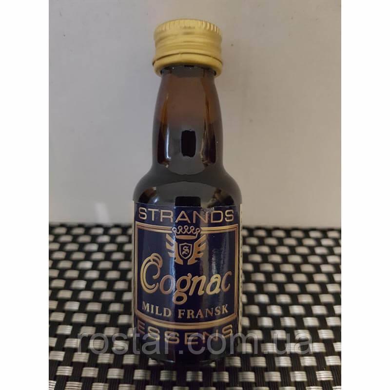 Натуральна есенція STRANDS Cognac Mild Fransk(25мл)
