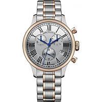 Оригінальний авіаційний годинник Aerowatch Renaissance 79986BI01M