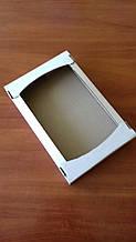 Лоток кондитерський білий 285х190х52(мм) / Лоток кондитерский белый 285х190х52(мм)