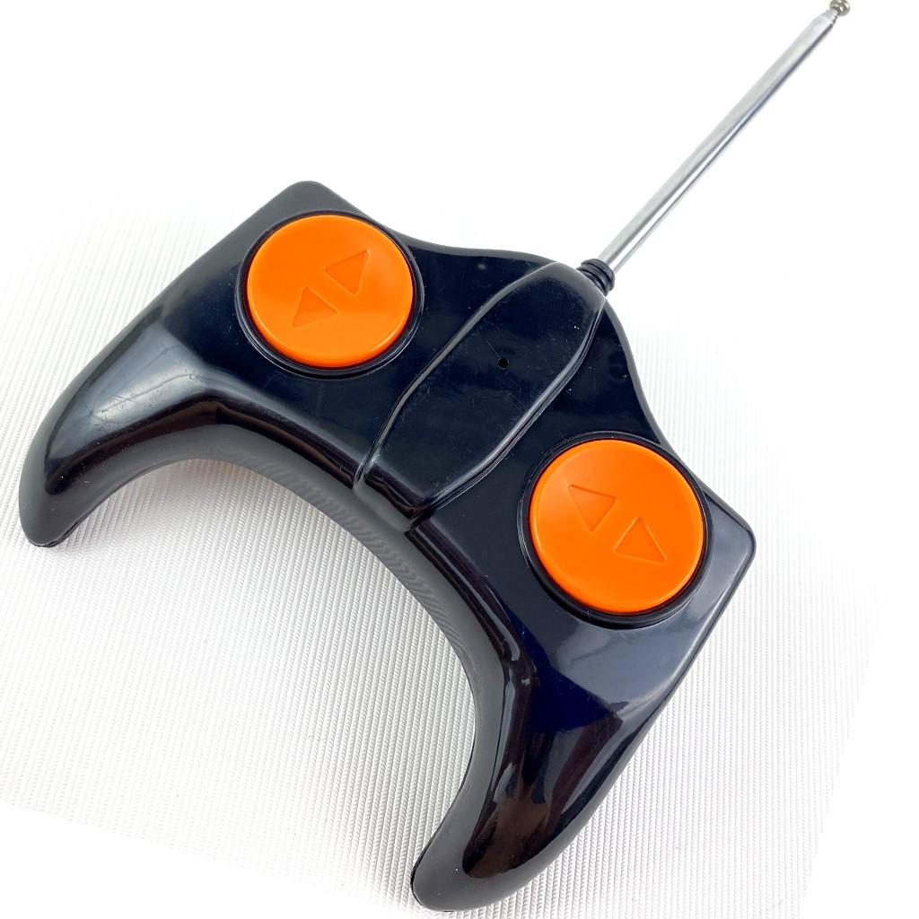 Пульт управления FY-27 MHz детского электромобиля Bambi оранжевый
