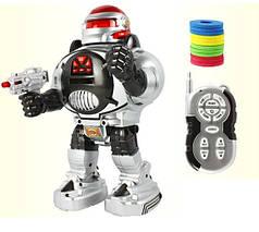 """Робот """"Космический Воин"""" на р/у 28083"""