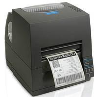 Citizen CL-S621 термотрансферный принтер - 2года гарантии