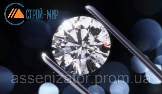 Ученые создали материал, который намного прочнее алмаза.
