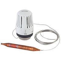 Термостатическая головка с выносным датчиком Emmeti