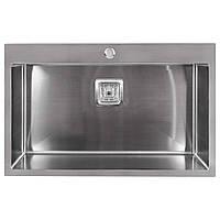 Мойка кухонная нержавеющая сталь WEILOR IMMER WRT 7750