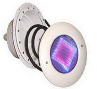 Прожектор светодиодный цветной 12 Вт под пленку
