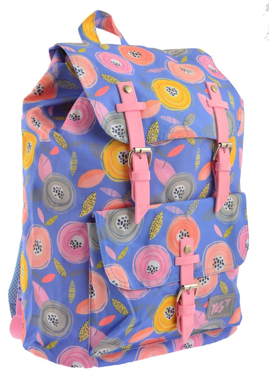 Рюкзак молодіжний YES 15 л Daisy (557291)