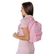 Рюкзак молодіжний YES T-67 7 л Blossom (557180), фото 3