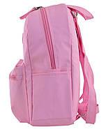 Рюкзак молодіжний YES T-67 7 л Blossom (557180), фото 4
