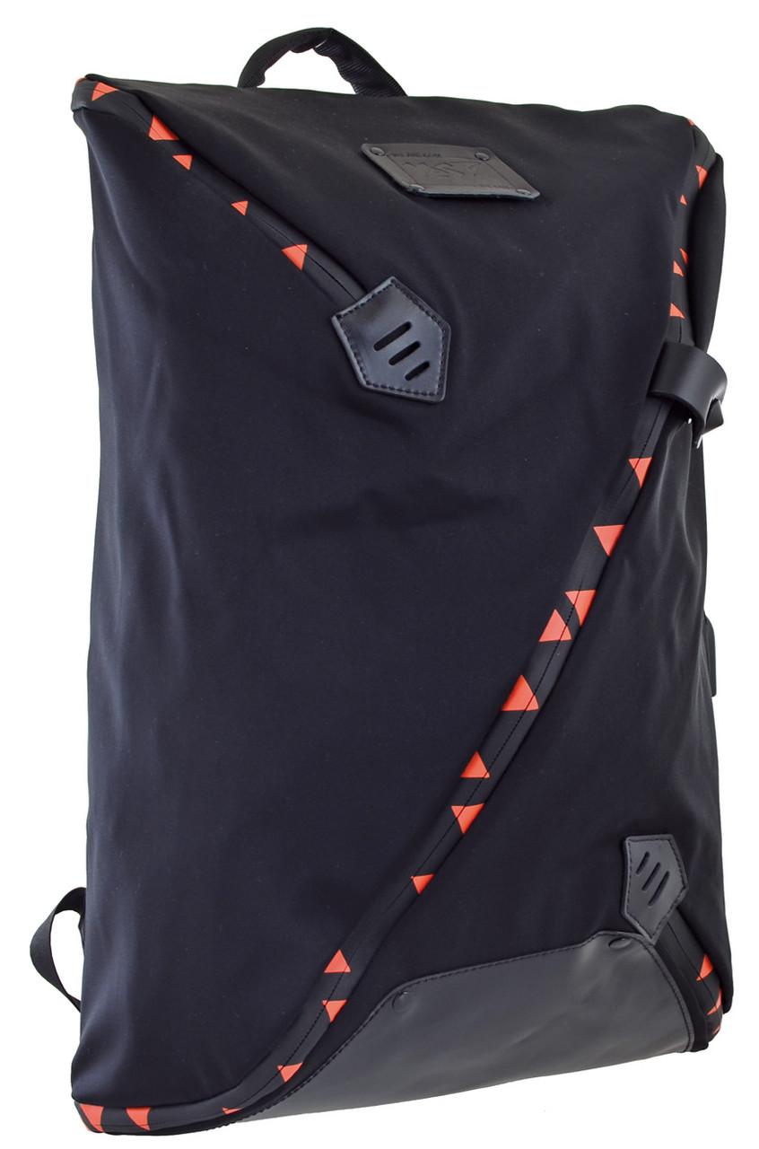 Рюкзак міський YES GP-01 Orange X-factor 16.5 л (557206)