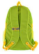 Рюкзак спортивний YES SL-01 Салатовий (557504), фото 3