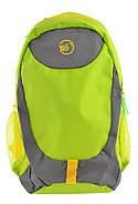 Рюкзак спортивний YES SL-01 Салатовий (557504), фото 4