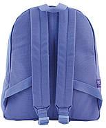Рюкзак молодіжний YES ST-30 Mermaid 15.5 л Синій (556757), фото 4