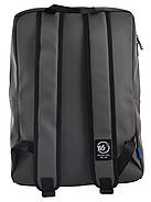 Рюкзак міський YES T-62 15 л Grey Shadow (557301), фото 2