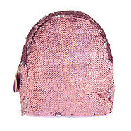 Рюкзак молодіжний YES GS-02 з паєтками 7 л Pink (557651), фото 3