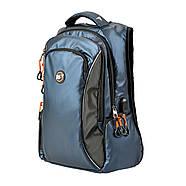 Рюкзак молодіжний YES T-92 Past all Синій/чорний (558439), фото 2