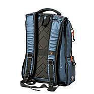 Рюкзак молодіжний YES T-92 Past all Синій/чорний (558439), фото 3