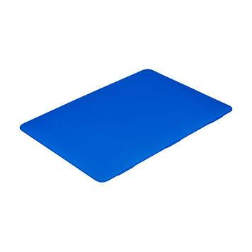 Чехол накладка для Apple Macbook Air 13.3 цвет Blue