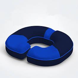 Ортопедическая подушка на сидение Le.Dou ТМ HealthDay Модель 1 на 90 - 120 кг