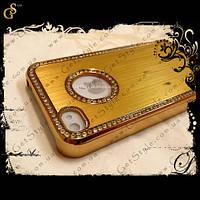 """Чехол """"Golden Princess"""" + Подарок!"""