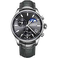 Годинник льотний Aerowatch Les Grandes Classiques Moon-Phases 78990AA01
