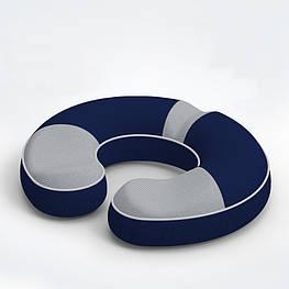 Ортопедическая подушка на сидение Le.Dou ТМ HealthDay Модель 2 на 90 - 120 кг