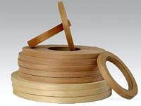 Кромка натуральная (шпон) 44мм - Дуб