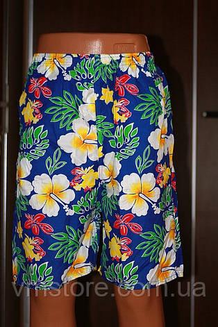 Не дорого мужские летние шорты, тонкие, недорого, фото 2