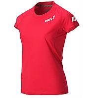 Base Elite SS W Barberry женская футболка для бега
