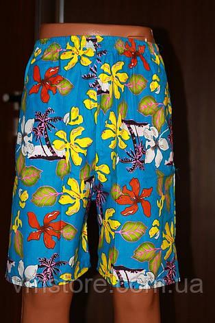 Пляжные мужские летние шорты оптом, тонкие, фото 2
