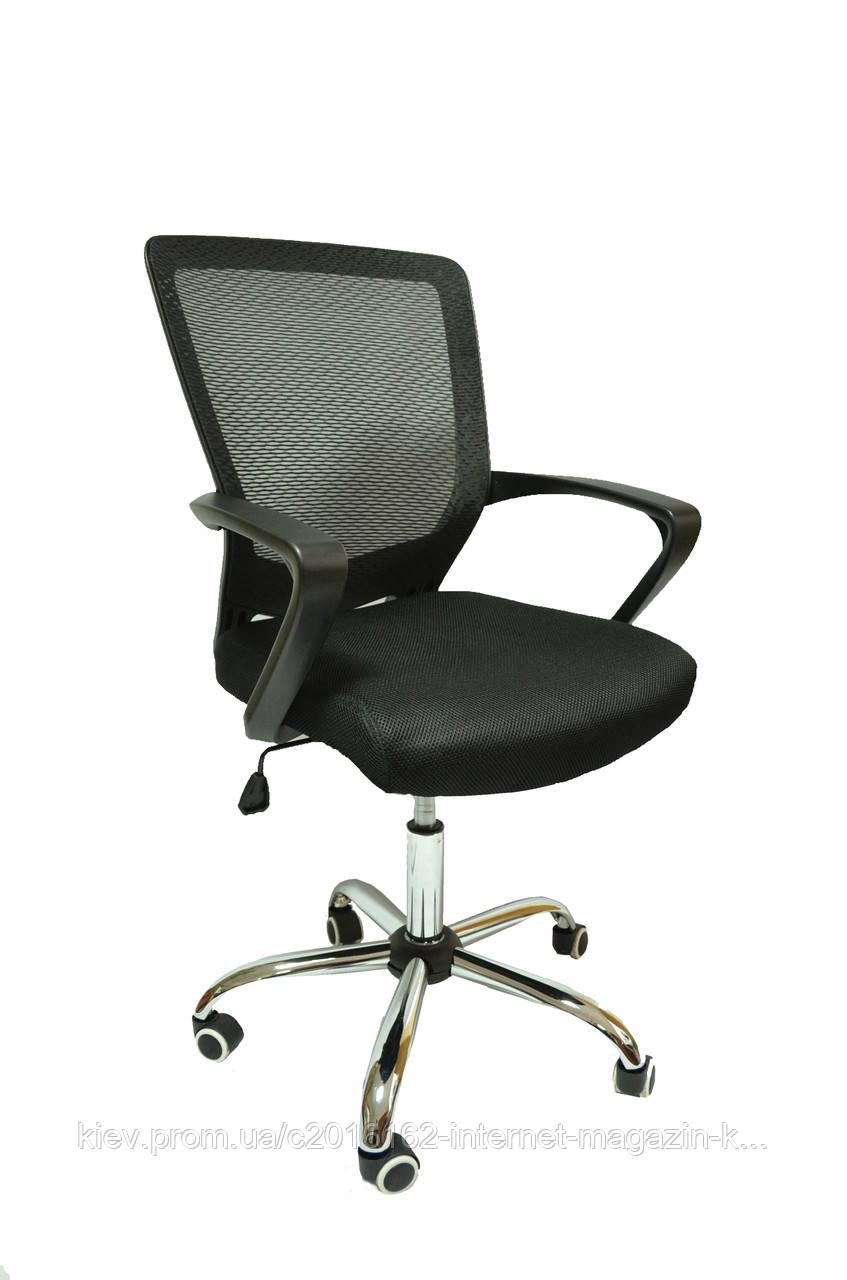 Кресло офисное компьютерное SPECIAL4YOU Marin черное