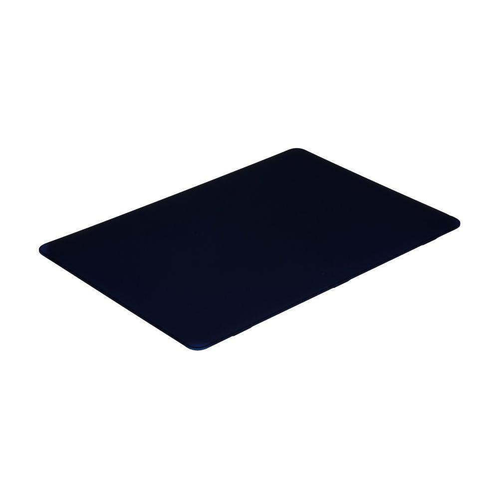 Чехол накладка для Apple Macbook Pro 15.4 цвет Black