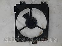 Вентилятор радиатора охлаждения правый 1602192180