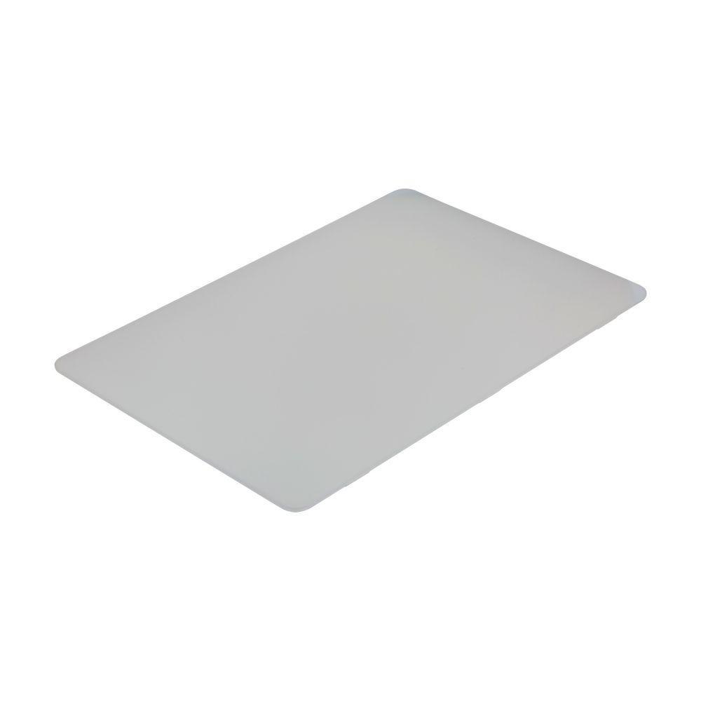 Чехол накладка для Apple Macbook Pro 15.4 цвет Transparent