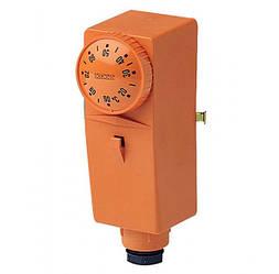 Термостат накладної з пружиною (0ºC - 90ºC)