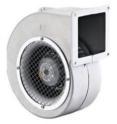 Вентилятор для твердопаливного котла KG Elektronik DP-120