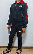Спортивний костюм підліток BMW// SPORT шкільний з лампасом хлопчик 7-12 років, купити оптом зі складу 7км Одеса