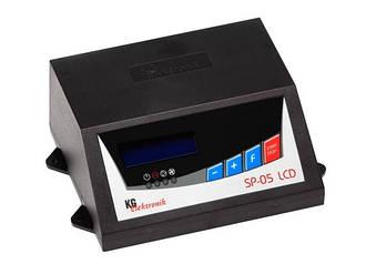 Контролер для твердопаливного котла KG Elektronik CP-05