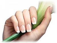 Укрепление ногтей армирующими тканями