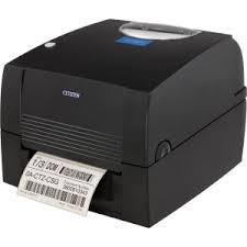 CITIZEN CL-S321 - мережевий принтер етикеток. Гарантія 2 роки