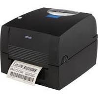 CITIZEN CL-S321 - сетевой принтер этикеток. Гарнтия 2 года