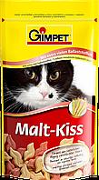 Вітаміни-поцілунки Gimpet Malt-Kiss для кішок, 600шт., G-417097
