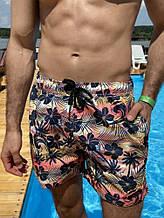 Плавальні шорти 22288