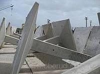 Ф 1-А фундамент під анкерно-кутові уніфіковані металеві опори ВЛ 35-330кВ