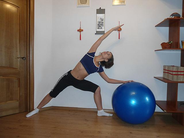Mind body - йога, аэройога, пилатес, калланетика, бодифлекс и стретчинг