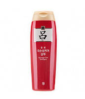 Шампунь для укрепления и восстановления волос Ryo Hambit damage care shampоо