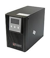 ИБП Luxeon UPS-1000LE (600Вт) 36В с чистой синусоидой c двойным преобразованием
