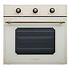 Духовка Minola OE 66134 IV RUSTIC GLASS