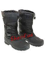 Зимние ботинки (сапоги) MIL-TEC зимние Snow Boots Arctic